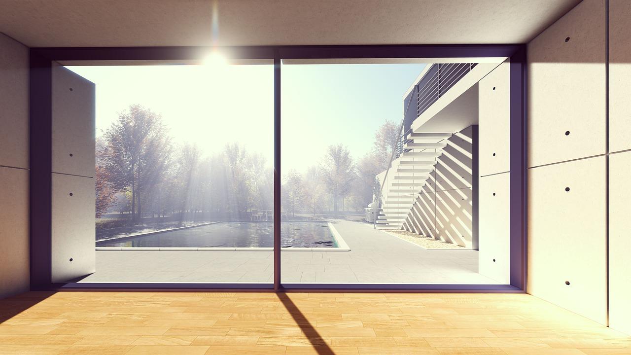 Quels sont les avantages des fenêtres à triple vitrage ?